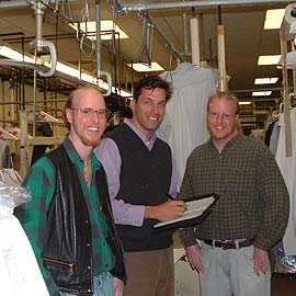 FM Supply Staff: Dry Cleaning Supplies, Kennett Square, PA 19348